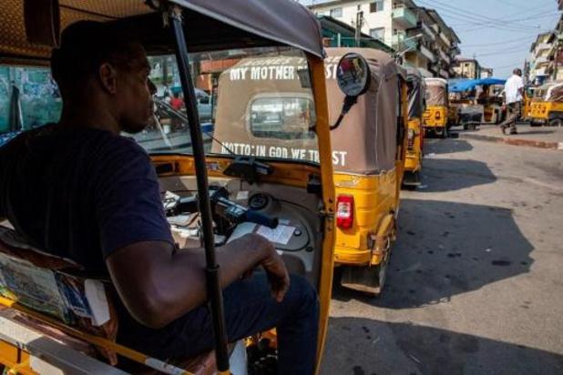Liberia beperkt inkomende reizigers na eerste geval van virus