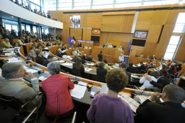 Le cdH s'inquiète de l'évolution de la situation budgétaire de la Région bruxelloise