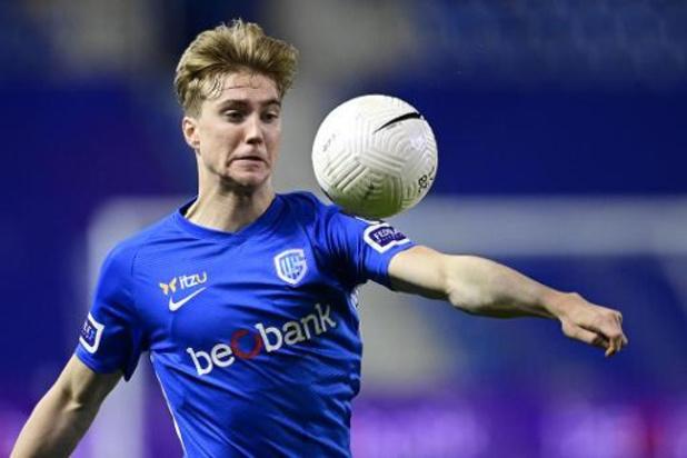 Vier spelers met Belgische club worden opgeroepen voor volledig nieuw Noors elftal