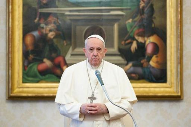 Paus Franciscus trekt in maart naar Irak
