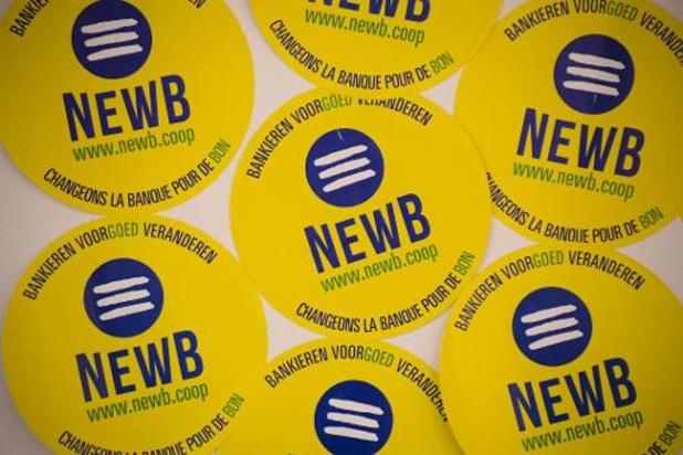 La nomination de Thierry Smets en tant que CEO de NewB approuvée
