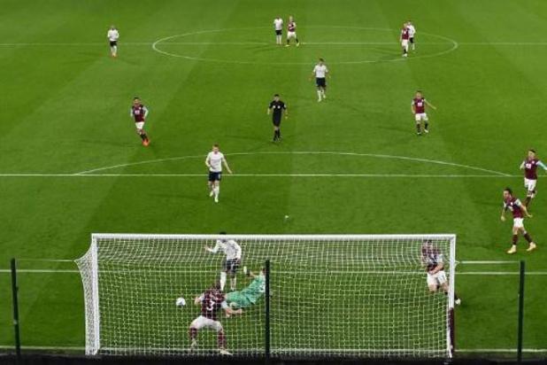 Les Belges à l'étranger - Manchester City passe facilement en quarts de finale de la Coupe de la Ligue