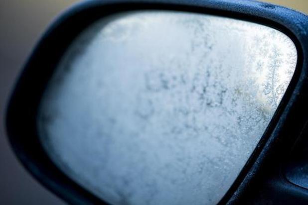 Le premier lundi de l'année démarre mal pour beaucoup d'automobilistes