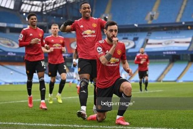 Europa League: Manchester United en AC Milan ontmoeten elkaar in de topaffiche van de achtste finales