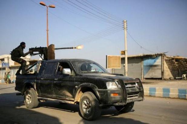 L'Irak ne veut pas juger les combattants européens de l'EI