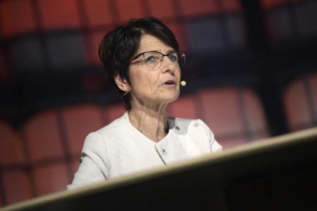 Thyssen wordt voorzitter KU Leuven