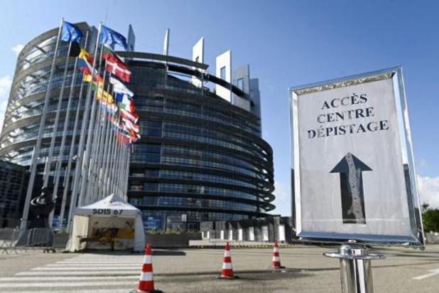 Vragen rijzen over verhuis Europees Parlement naar Straatsburg