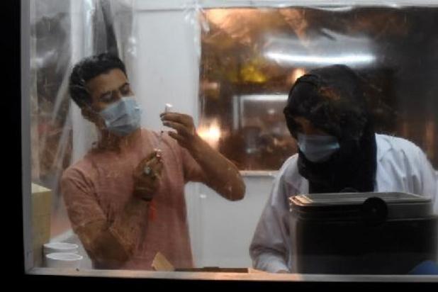 Une province pakistanaise menace de couper le téléphone aux anti-vaccins
