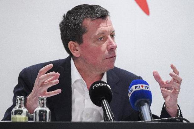"""""""La situation de la Fédération Wallonie-Bruxelles n'est pas tenable"""""""