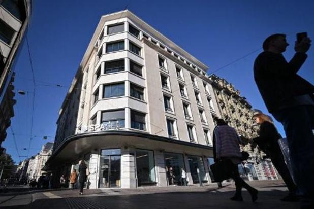 Facebook: L'association Libra officiellement mise sur pied à Genève