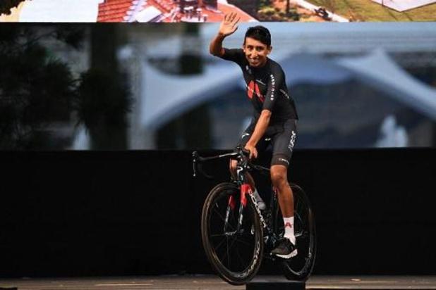 Tour de France - 107e Tour schiet in Nice uit startblokken