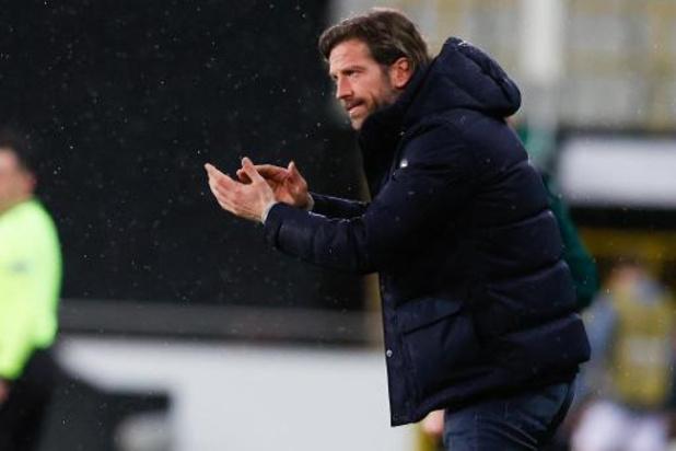 """Europa League - Europese uitschakeling komt hard aan bij Club: """"We verdienden meer"""""""