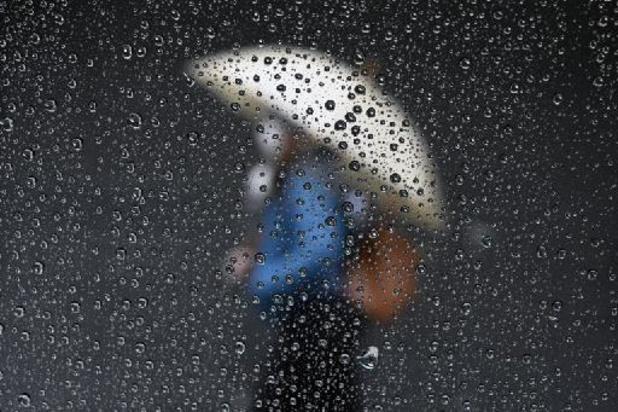 A peine 14 jours d'été durant... l'été 2021, le plus humide jamais enregistré