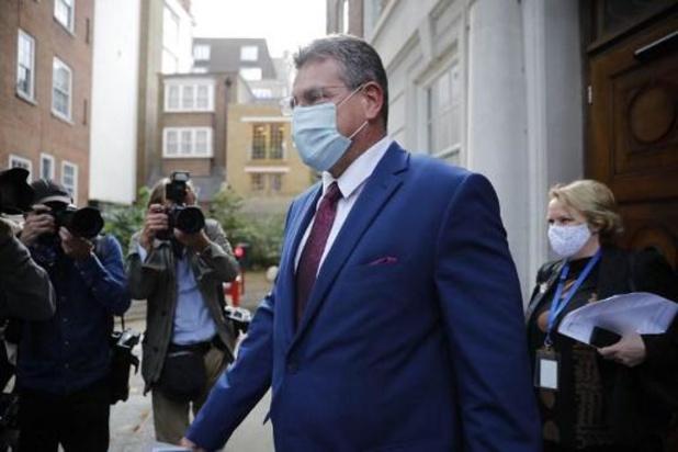 Europese Commissie eist aanpassingen aan omstreden Brits wetsontwerp