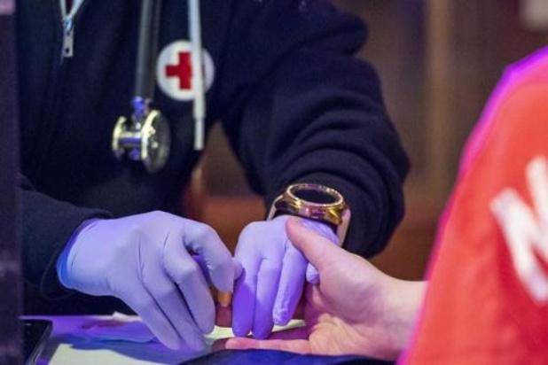 Eén op de vijf bloeddonoren zonder vaccinatie heeft antistoffen tegen corona