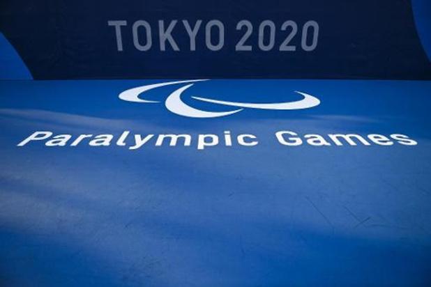 Twee Afghaanse paralympiërs dan toch naar Tokio