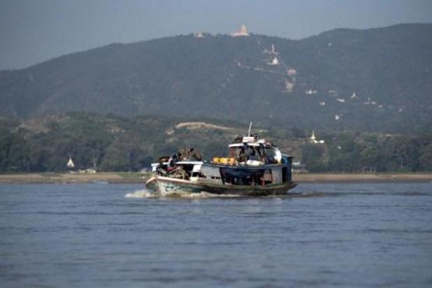 Le plastique menace les espèces migratrices en Asie-Pacifique, avertit l'Onu