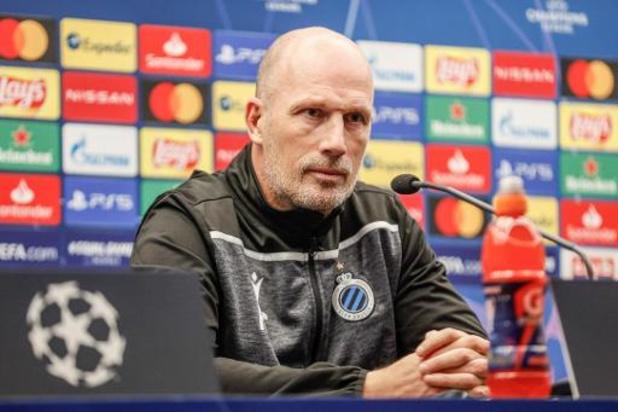 Ligue des Champions - Le Club de Bruges aura une carte à jouer contre le Borussia Dortmund