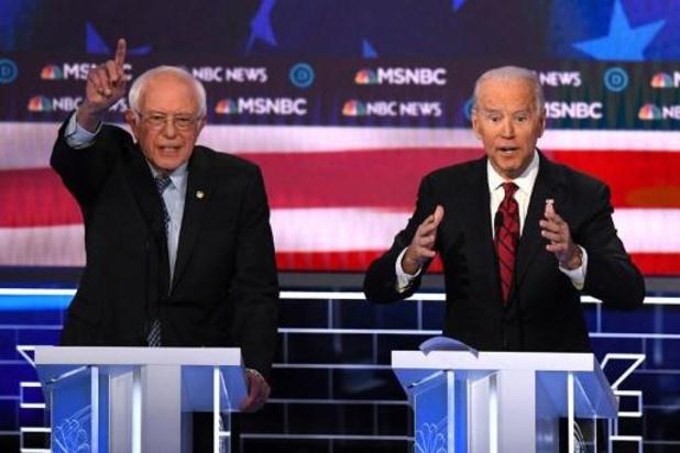 Sanders op kop in aanloop naar caucus Nevada, ongerustheid om technische problemen na Iowa