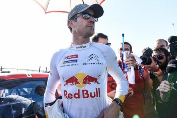 Sébastien Ogier, Elfyn Evans et Kalle Rovanperä rejoignent Toyota
