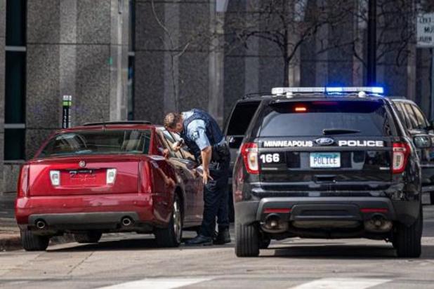 Amerikaanse politie in Ohio schiet 16-jarig zwart meisje dood