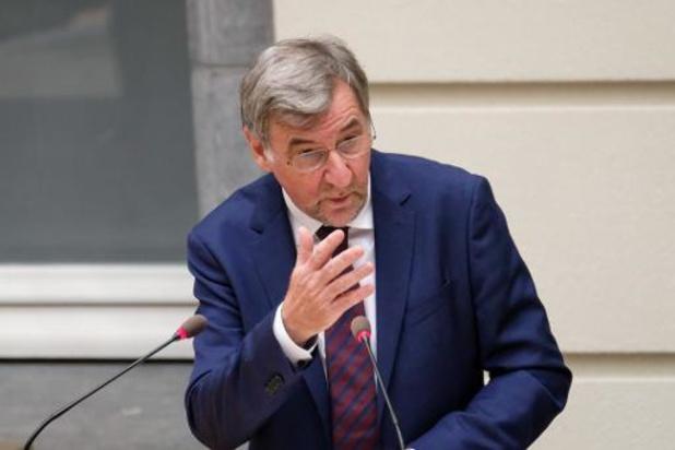 """N-VA-fractieleider Wilfried Vandaele: """"Bepaalde taken misschien weer van lokaal niveau naar Vlaanderen"""""""