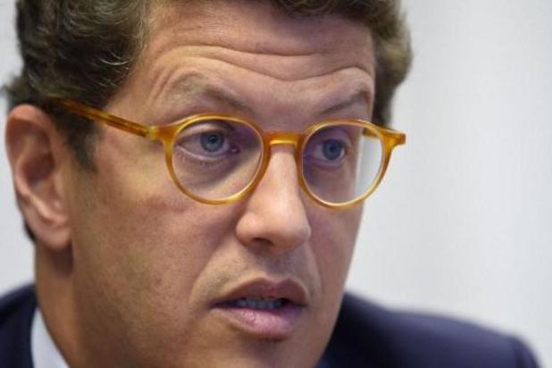 Braziliaanse milieuminister verdacht van houttrafiek