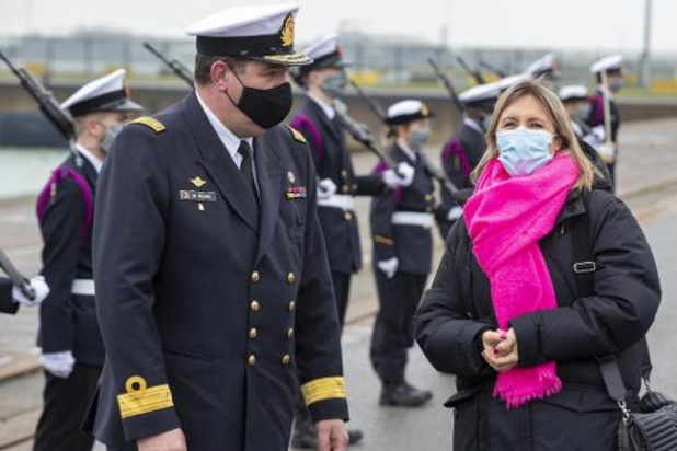 Belgische special forces nemen eerste vrouwen op in hun rangen