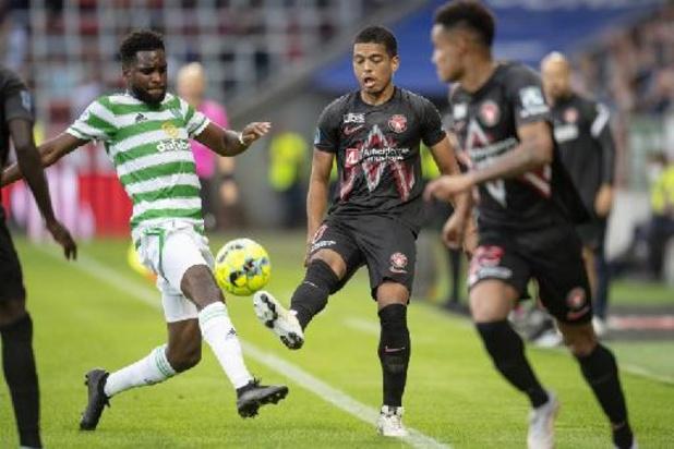 Transfer Deadline Day - Odsonne Edouard passe du Celtic Glasgow à Crystal Palace