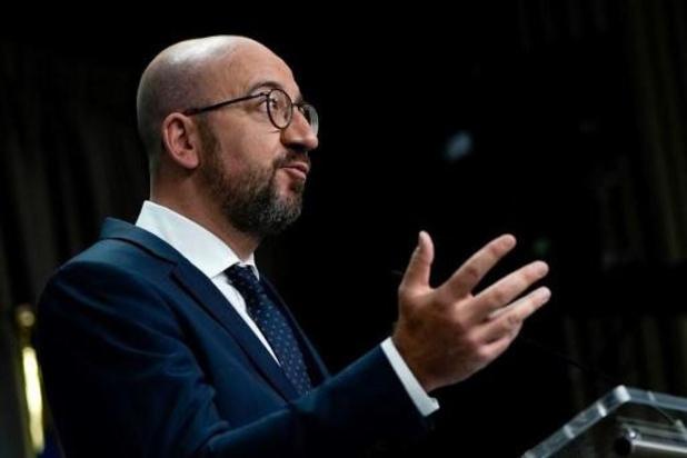 EU steunt verder onderzoek naar oorsprong virus