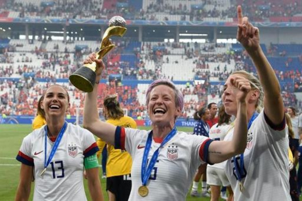 FIFA bevestigt drie kandidaturen voor organisatie WK vrouwen in 2023