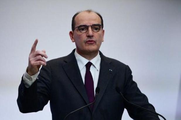 Les Français évitent un nouveau confinement