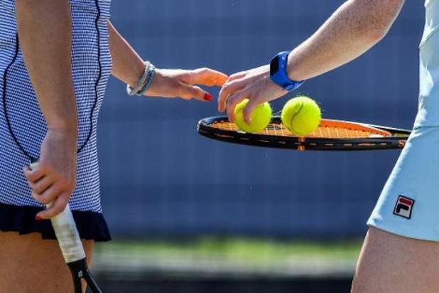 La WTA envisage de reprendre la saison 2021 le 4 janvier, mais en dehors de l'Australie
