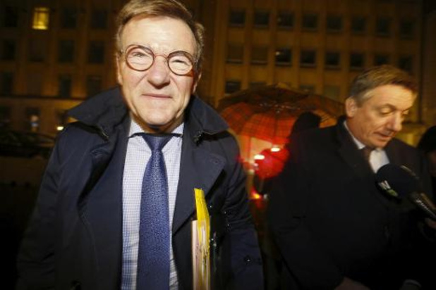 """Goedkeuring EU-fonds """"essentieel voor verdere ontsluiting Vlaanderen"""""""