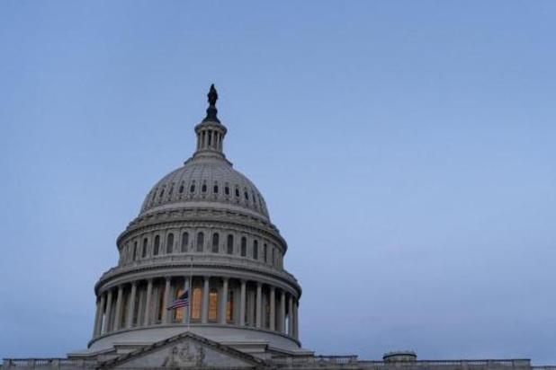 Impeachmentproces tegen Trump grondwettelijk verklaard door meerderheid senatoren