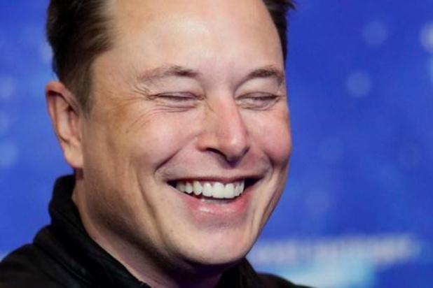 Tesla-topman Elon Musk onttroont Jeff Bezos als rijkste mens ter wereld