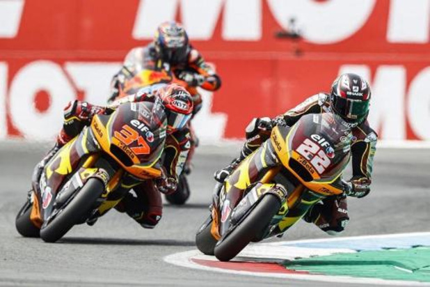 F1 en MotoGP in Australië afgelast
