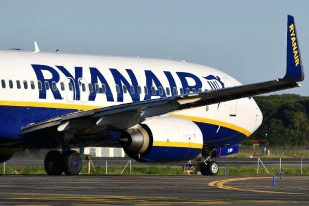 La compagnie aérienne irlandaise Ryanair renoue avec les bénéfices