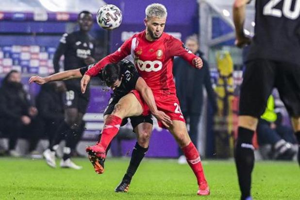Un Clasico capital tant pour le Standard que pour Anderlecht lors de la 28e journée