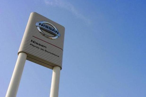 Automobile: Nissan ferme une usine employant 3.000 personnes à Barcelone