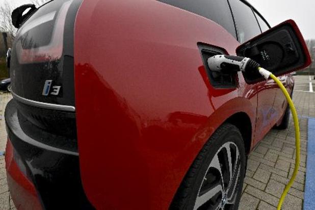 Twee op 3 Belgen overwegen aankoop milieuvriendelijke wagen in komende 2 jaar