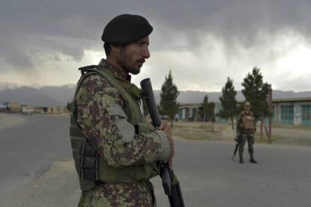 Zeven doden bij aanval op moskee in Afghanistan