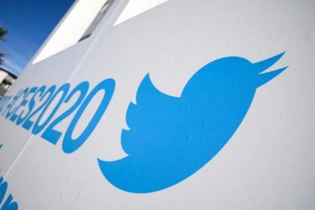 Twitter ne peut divulguer les demandes de recherche gouvernementales