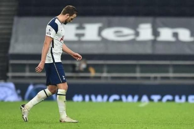 Les Belges à l'étranger - Tottenham tenu en échec par Fulham