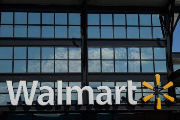 Coronavirus - Walmart verplicht klanten niet langer om mondmasker te dragen in winkels