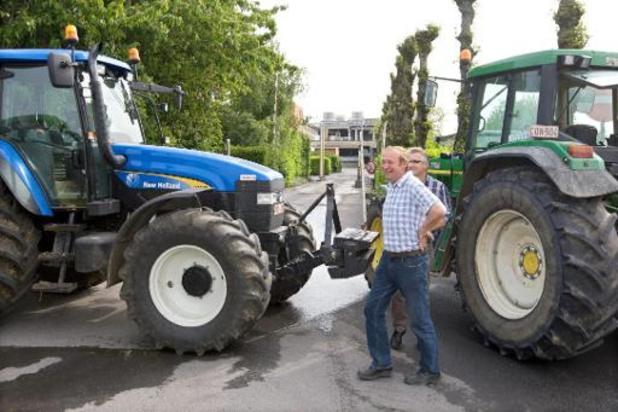 Vlaamse varkenssector slaakt noodkreet door coronacrisis, lage marktprijzen en onzekerheid