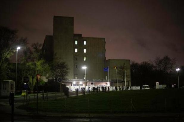 Acht patiënten hebben quarantaine in Neder-over-Heembeek mogen verlaten