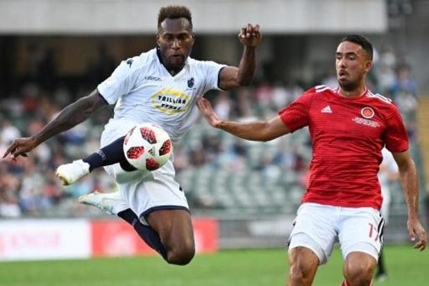Auckland City déclare forfait pour la Coupe du monde des clubs