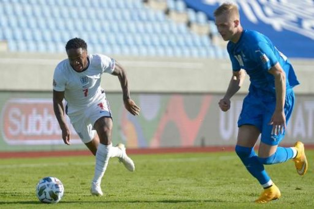 Nations League - Engeland wint in extremis in IJsland