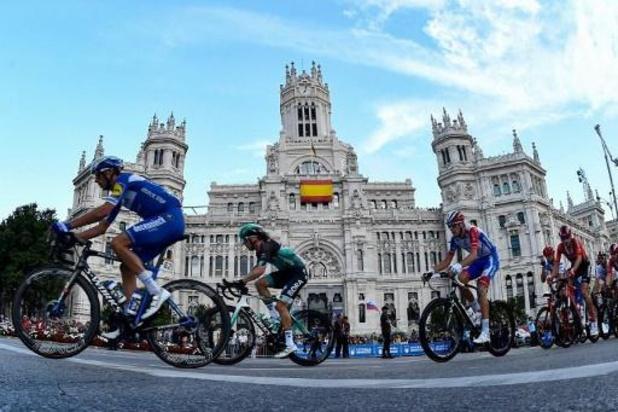 Tour d'Espagne - 21e étape: Fabio Jakobsen vainqueur à Madrid, Primoz Roglic vainqueur final